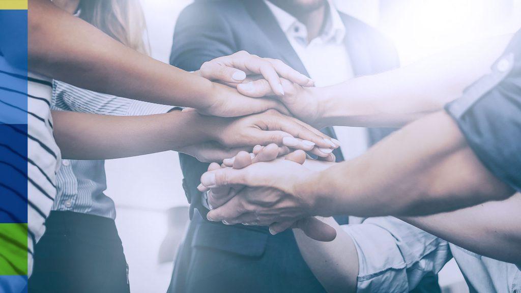 Uma boa liderança é focada em pessoas