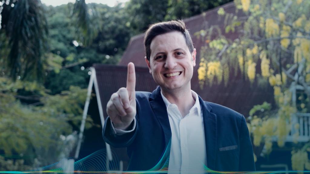 Gabriel cria plataforma digital Salve mais Um e salva vidas em todo Brasil.