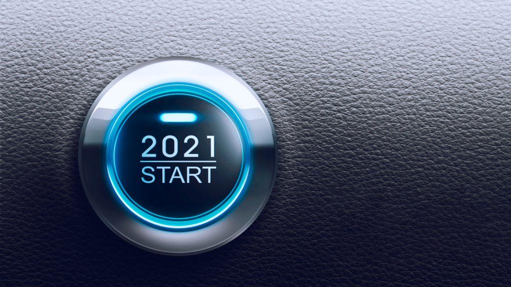 imagem com data que representa metas para 2021